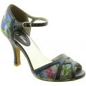 RUBY SHOO - Sandales Femme Vintage - ELIZA 99,99 € | My Major Market