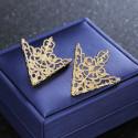MMM Sélection - Broches pin's Femme - Col Chemise - Couronne ajourée 9,99 € | My Major Market