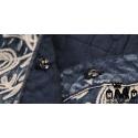 ROBE DESIGN - BRETELLES SPAGHETTIS - JEAN & BRODÉE 75,99 € | My Major Market