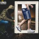 SHORT HOMME - JEAN & PATCHWORK - SAISON 2021 40,99 €   My Major Market