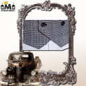 GILET HOMME VINTAGE SANS MANCHE - TWEED 39,99 € | My Major Market