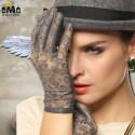 GANTS POUR FEMME - 100% CUIR - DENTELLE 44,99 €   My Major Market