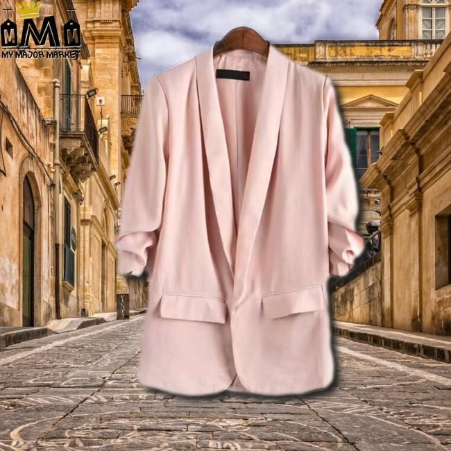 VESTE FEMME - BLAZER- SAISONS PRINTEMPS-ÉTÉ 45,99 € | My Major Market