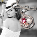 SAUTOIR FEMME - TRIDIMENSION 25,99 €   My Major Market