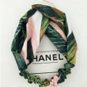 MMM Sélection - Bandeau élastiqué Femme - Style Bandana 6,99 € | My Major Market