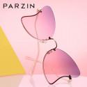 Parzin - Lunettes pour Femme - Papillon - Verre Polycarbonate 99,99 €   My Major Market
