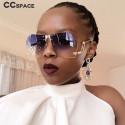 CCSPACE - Lunettes de Soleil pour Femme - Oversize - Verre Polycarbonate 19,99 € | My Major Market