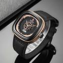 KADEMAN - Montre pour Homme - Élégante - Carré 35,99 € | My Major Market