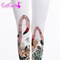 CAT GIRLS - Collants pour Femme - Fantaisies - Opaque 16,99 € | My Major Market