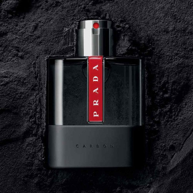 Prada - LUNA ROSSA CARBON - Eau De Toilette Vaporisateur - 100 ml 83,79 € | My Major Market